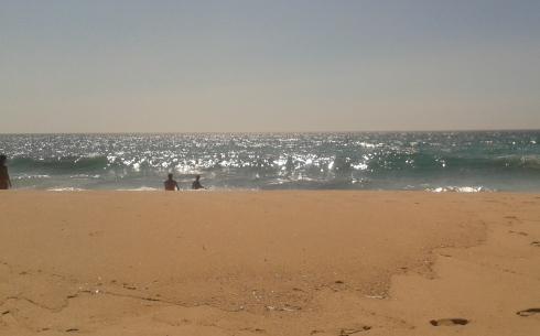 o mar 1