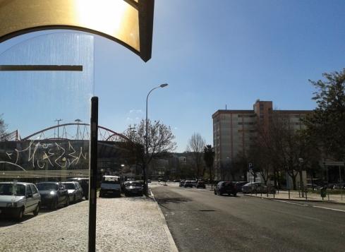 Lisboa ao sol