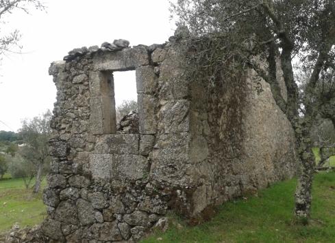 ruinas 1 paisagem