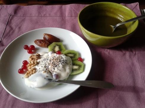 Almoço de sexta