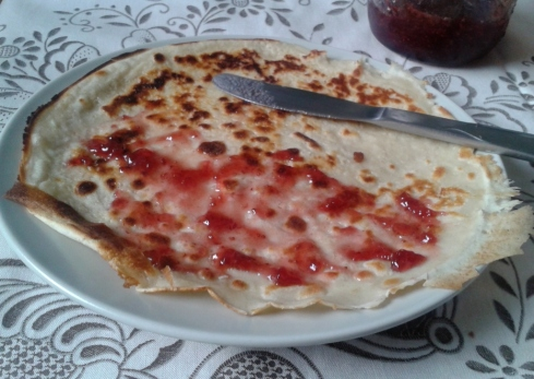 Lanche fds