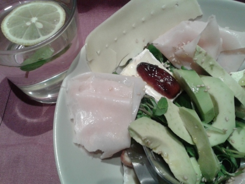 dinner 1