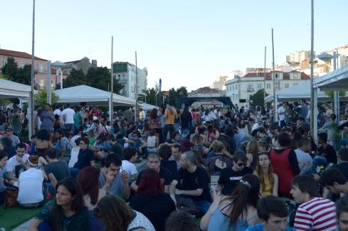 Martin Moniz (festa)