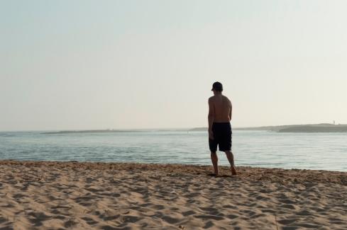 Furnas (o mar e o rio)