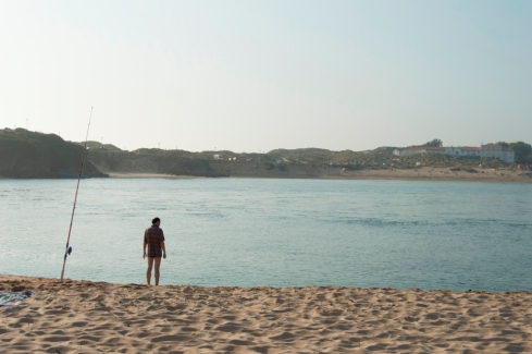 Furnas(o rio e o mar)
