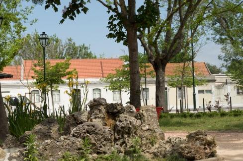 Luz Garden Lisboa