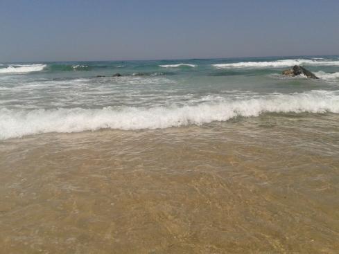 Malhão (mar)