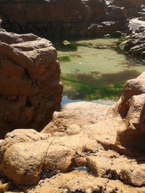 Malhão rochas