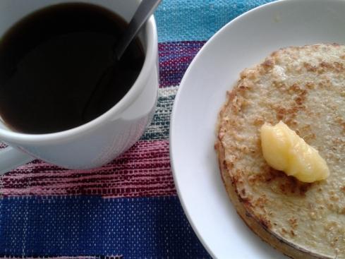 panquecas+cafe
