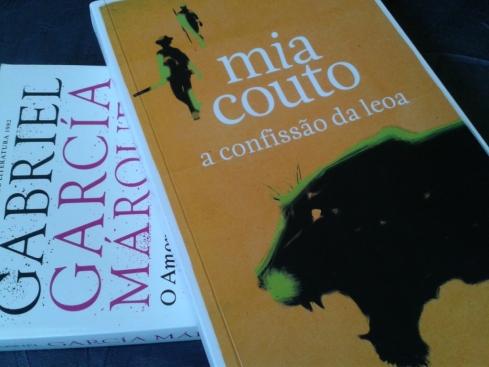 Mia Couto, A Confissão da Leoa