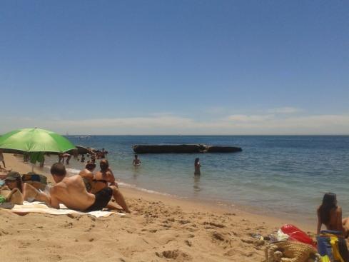 Parede (praia)