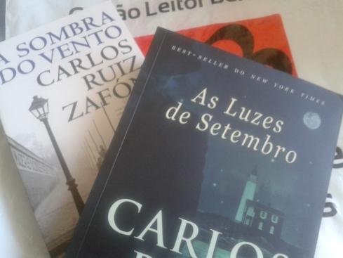 Caros Safon (A sombra do Veto e Luzes de Setembro)