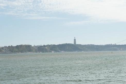 Lisboa Cristo Reis