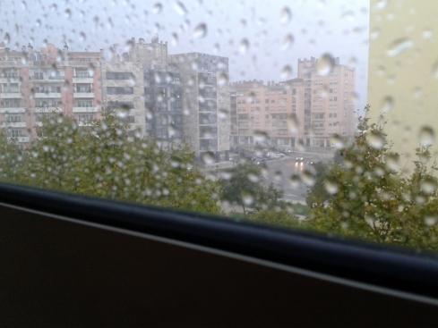 Dias de chuva