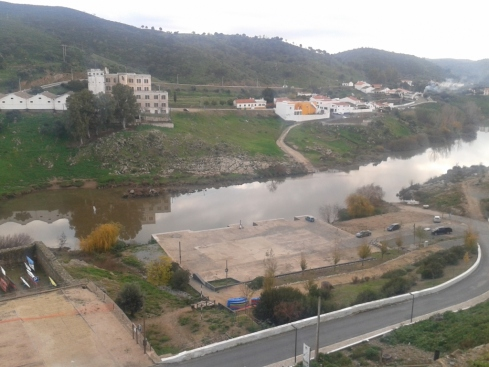 alem rio
