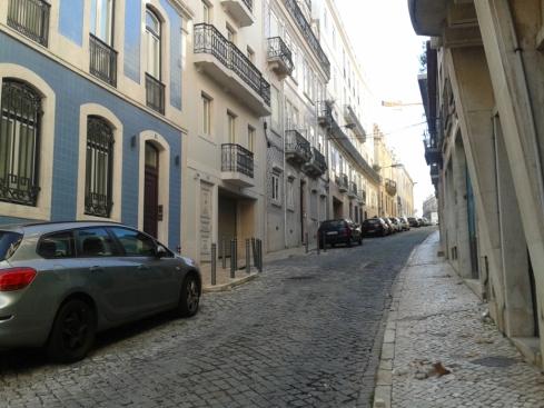 Rua Salitre