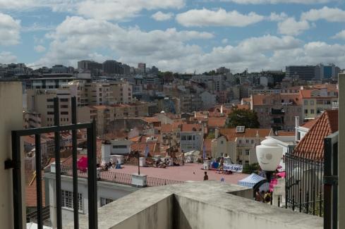 Lisboa (agosto 2014)