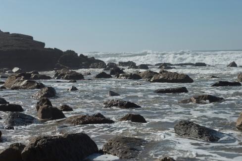do mar