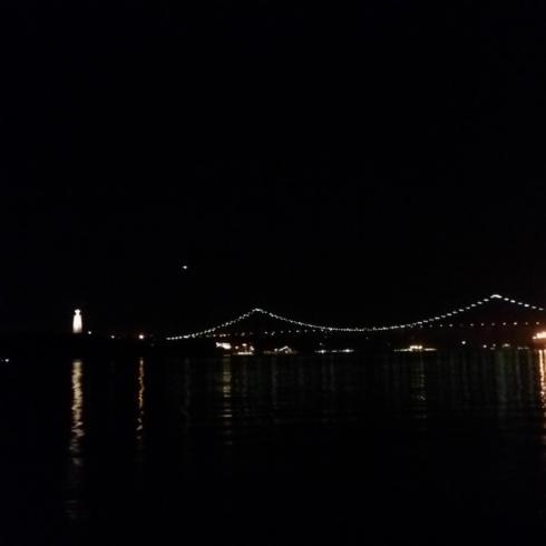 Lisboa a noite