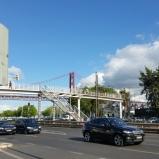 Lisboa, a ponte