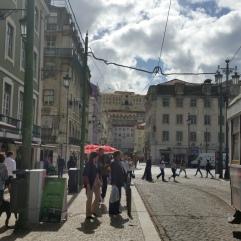 Lisboa-Rossio