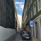Lisboas - as obras perto da P.Figueira