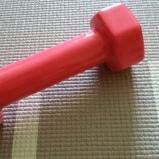 Exercicios com halteres