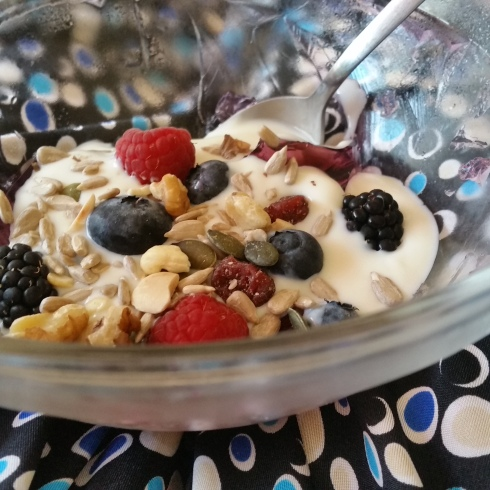 opção iogurte