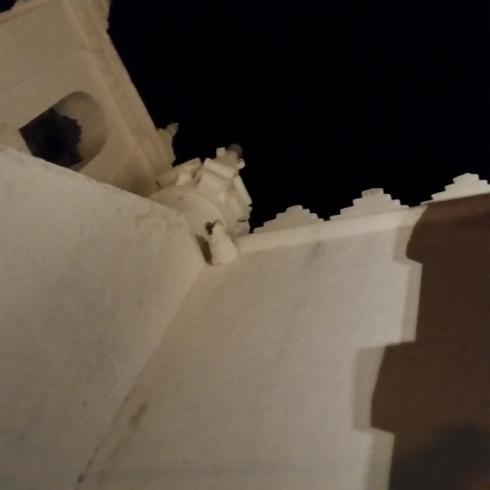 Igreja, antiga Mesquita